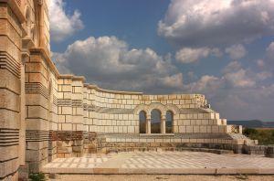 Pliska-The_Great_Basilica